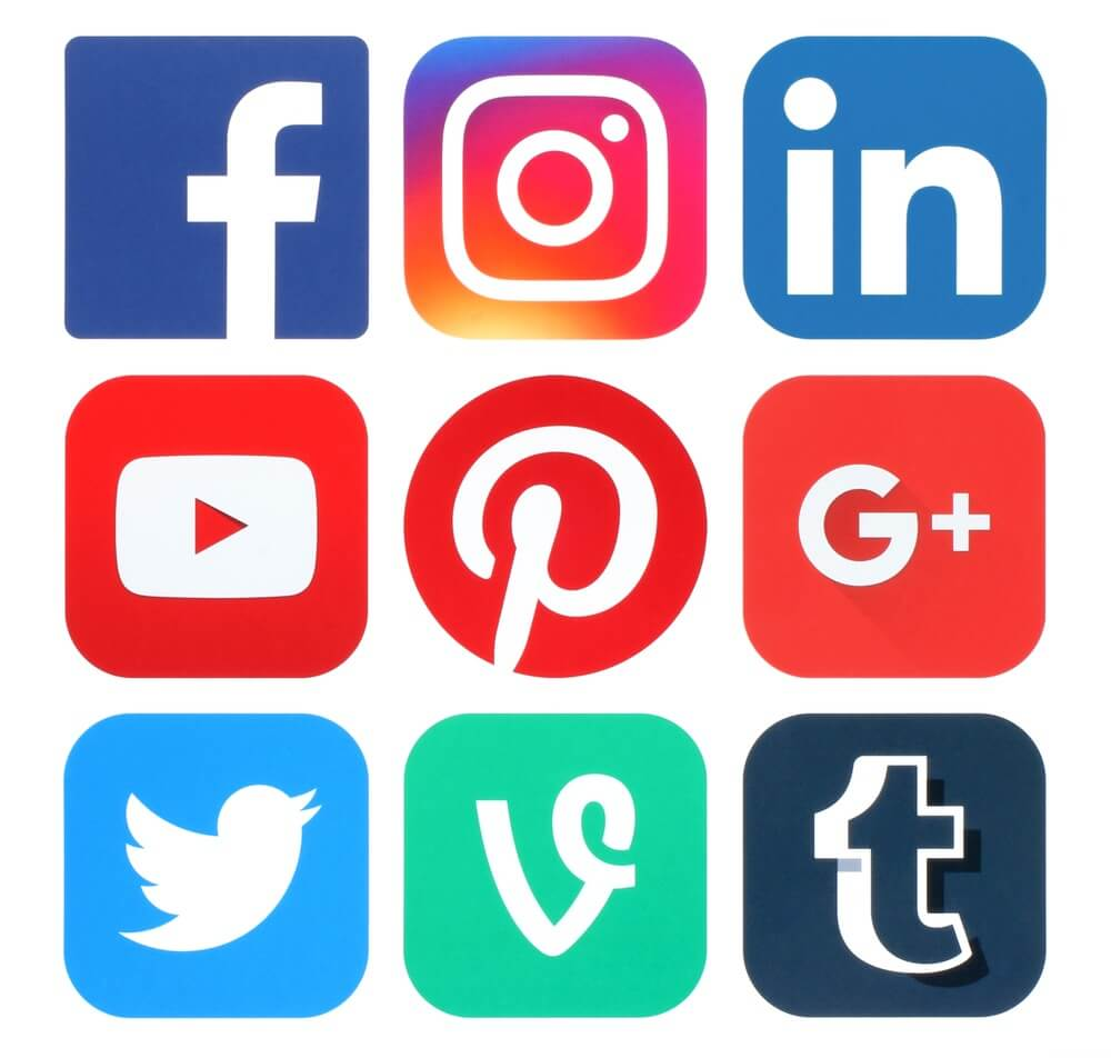 seo mandurah - social media - Promote