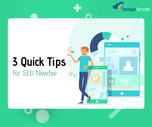 New to SEO? Here Are 3 Quick Tips to Get Started  - Blog Image - Blog