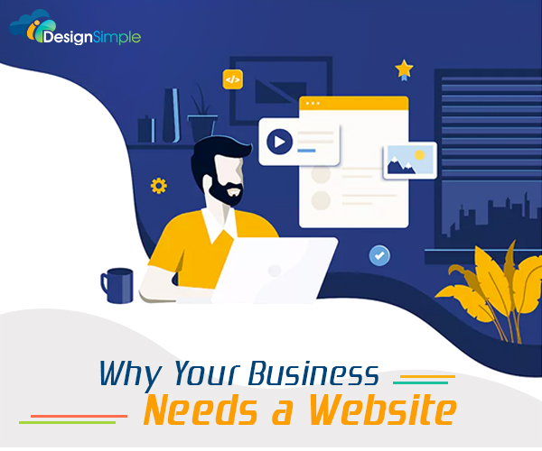 Why Your Business Needs a Website  - blog 17122018 - Blog