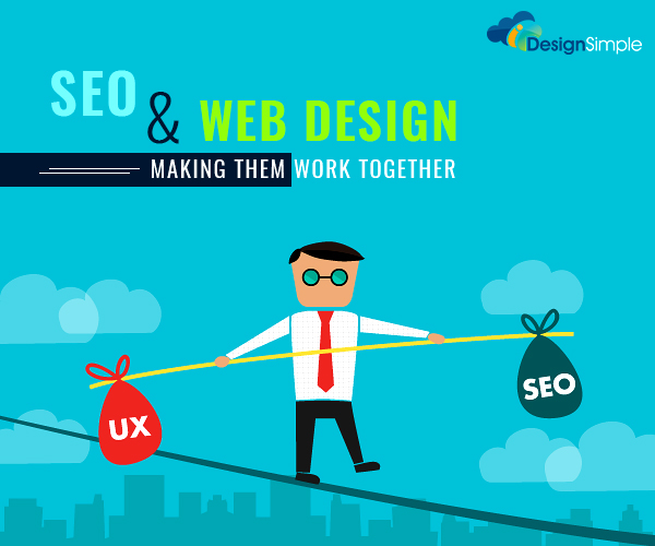 How To Make SEO And Web Design Work Together?