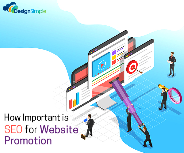 How Important Is SEO To Promote Your Website  - Blog 06042019 1 - Blog