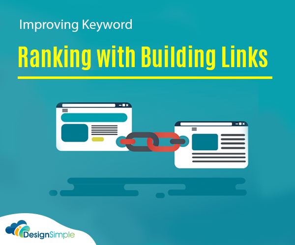 Improving Keyword Ranking With Building Links